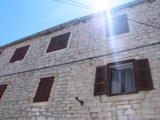 Dalmatian Stone House, Sibenik
