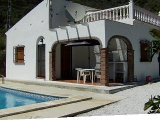 Casa El Pino, Cómpeta