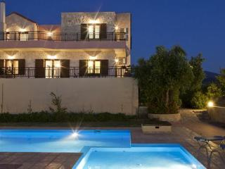 NiceVilla,quiet place, private pool,nearthebeach, Rethymnon