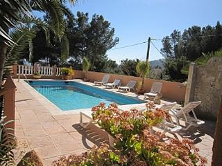 Villa Next to Playa D'Enbossa, Ibiza