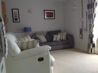 Light living area