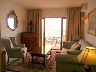 Marja Liisa  -  living room