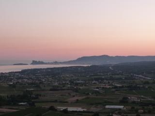 Gite La Cadière d'Azur
