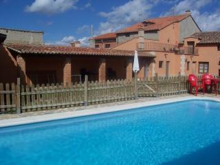 Habitaciones rurales en casa rural perfecto para p, Valladolid