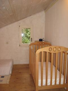 This is a baby-friendly home