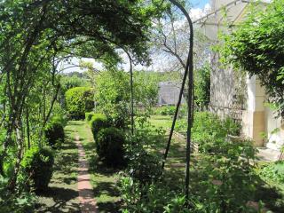 Villa à l'ancien Pigeonnier, Loches