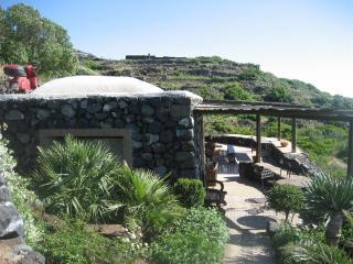 Pantelleria Dammusi Kaffefi - Dammuso Ulivo