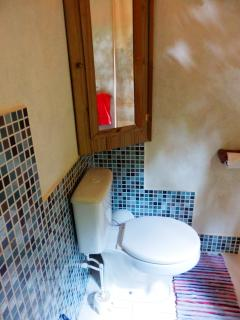 Bathroom Chalet