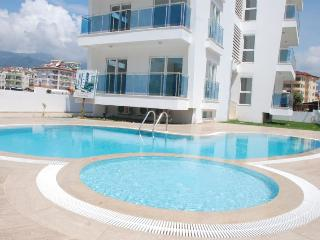 Alanya Oba Beach Apartment