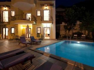 Saffron Villa - Spacious Villa with Private Pool, Kalkan