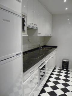 Marja Liisa  -  kitchen