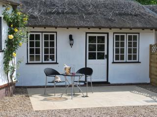 Half Moon Cottage, West Runton