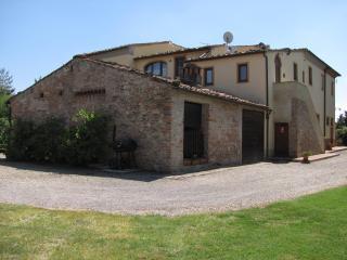 Casa Rossa - Tulipano