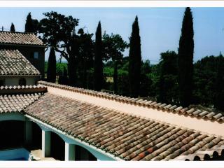 Propriete a la campagne, Beaumes-de-Venise