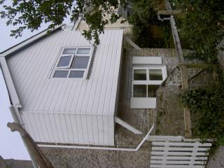 Rosebank Cottage, Fowey