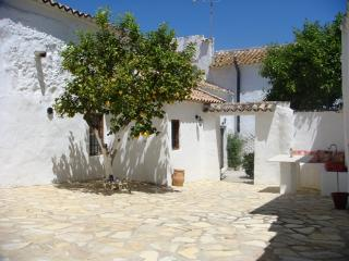 Casa Levana, Antequera