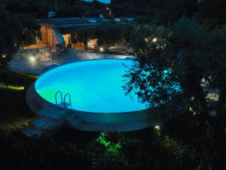 Appartamento con splendida piscina in SALENTO