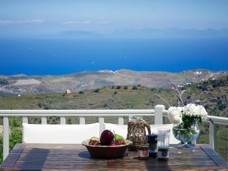 Family Suite with sea view - Kea Village Suites & Villa