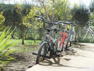 Alghero in bicicletta  Stanza '2'
