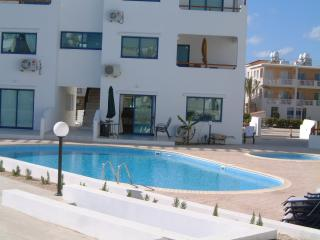 Sapphire Apartment, Pafos