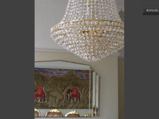The Spice Lodge Bedroom 3, Cheltenham