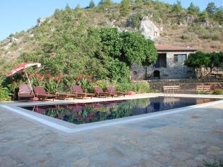 kayakoy stone villa, Kayakoy