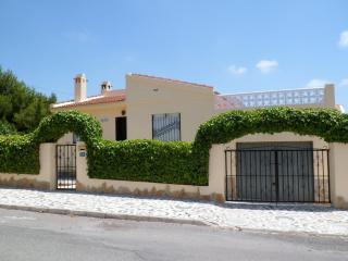 Villa Myska, Ciudad Quesada