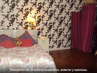 Habitación doble en San Sebastián, Donostia-San Sebastián