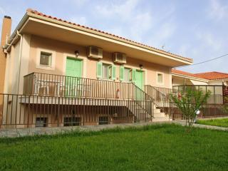 Menagias Apartments, Minia