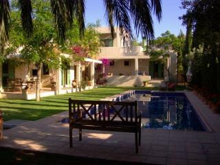 Casa Arenal, Níjar