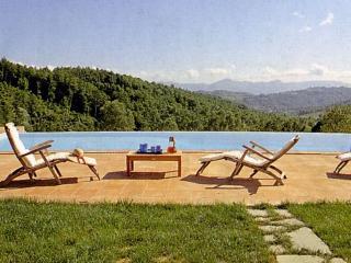 Villa Montecurto, Fivizzano