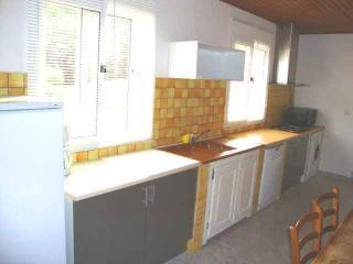 Appartement F4 à la campagne, Borgo