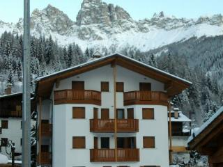 Casa Vacanze IL QUADRIFOGLIO a Falcade - Dolomiti