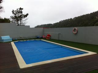 Apt. T1 com piscina na Praia das Paredes, Pataias