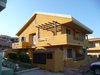 nice apartment 100m from beach, Lu Bagnu