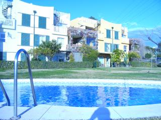 Buena Vista.Reserva Del Higueron Spa & Country Club, Benalmadena Pueblo,Malaga