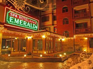 Spa Hotel Emerald Complex, Bansko