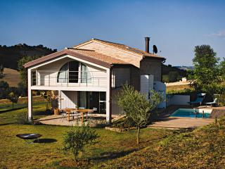 Santomaro Country Loft, Morrovalle