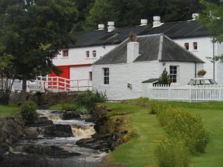 My Scottish Cottage