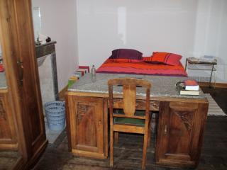 Chambre Crouzetolle, Vallandry