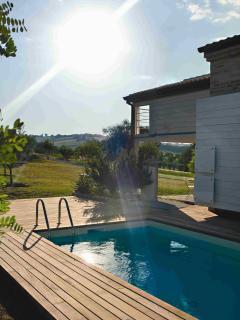 intima piscina esterna