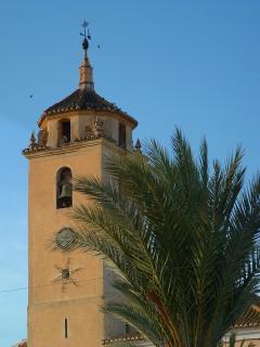 Taberno Church