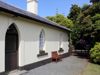 Tollymore Gate Lodge