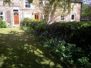 View 1 from end of front garden