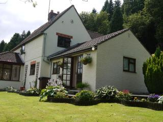 Low Dalby Forest Self Catering