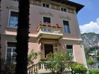 Villa Lucia 4 splendida struttura in stile liberty