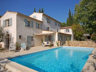 4 bedroom Villa in Flayosc, Saint Tropez Var, France : ref 2017924, Draguignan