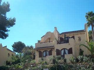 3 bed Villa 5* La Manga Club,Pool, Wi-Fi, Golf. TV, Los Belones