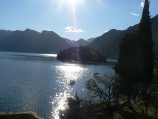 Casa Galbiga, Lake Como, Comacina Island,, Ossuccio
