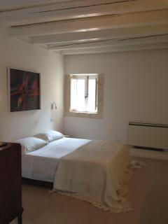 camera letto primo livello - bedroom first floor
